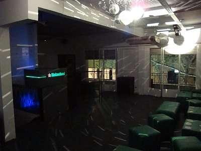 Fotos de C-ko bar para eventos y cumpleaños en palermo hollywood - alquiler de cko bar 2