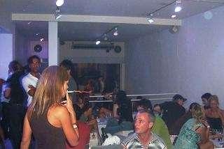 Fotos de C-ko bar para eventos y cumpleaños en palermo hollywood - alquiler de cko bar 3