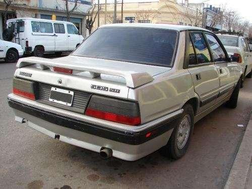 Peugeot 505 sr 1993 full full *impecable digno de ver**