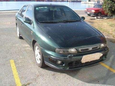 Fiat marea 2.0 hlx