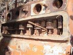 Fotos de Partes de motor crhysler 1.929 1