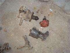 Fotos de Partes de motor crhysler 1.929 4