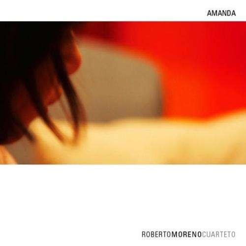 """Se editó """"amanda"""", nuevo disco del bajista argentino r.moreno"""