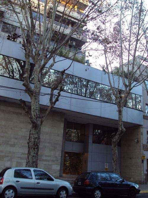 Alquiler oficinas barrio belgrano