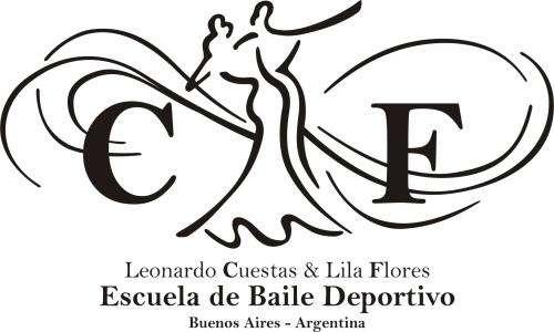 C&f escuela de baile deportivo