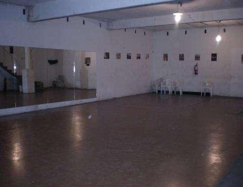 Alquiler de salas de ensayos para casting teatro danza
