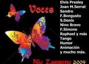 Animaciones de Fiestas Originales con Shows 5 Estrellas