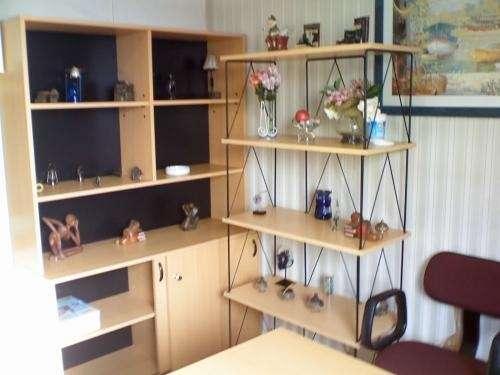 Fotos de Alquiler oficina 30m2 div. cfte muy/lum $ 950 amobl-equipada 3