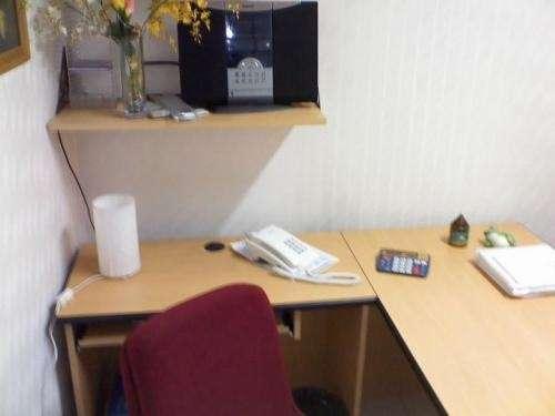Fotos de Alquiler oficina 30m2 div. cfte muy/lum $ 950 amobl-equipada 2
