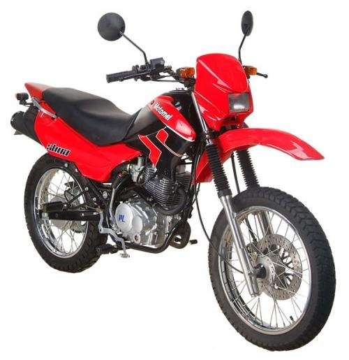 Motomel skua 150cc 0km $5600