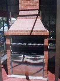 Fabrica de parrillas premoldeadas, hogares y hornos