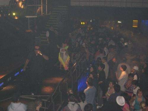 Show cubano banda en vivo salsa reggaeton