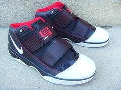 Zapatillas de basquet importadas