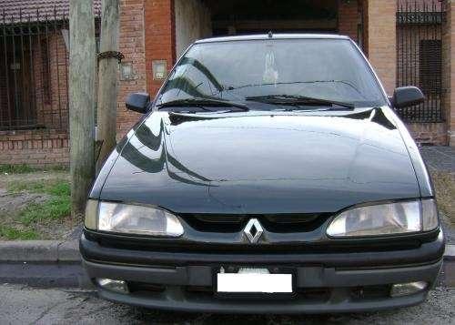 Renault 19 rl 1.6 tricuerpo inyeccion