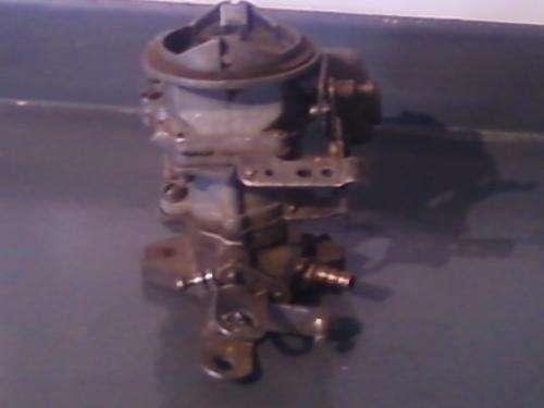 Vendo carburador ford taunus 1 boca