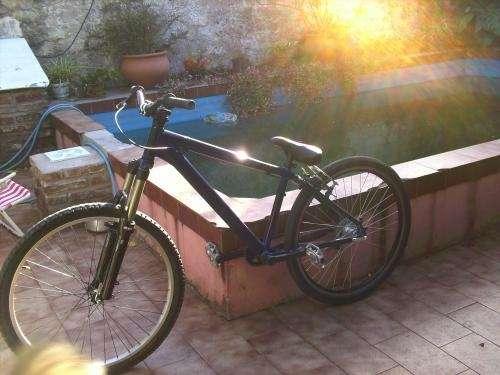 Vendo bike de street