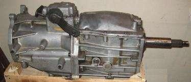 Vendo caja cambios 5 velocidades musso o korando ssangyong daewoo