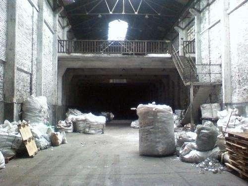 Galpon avellaneda 1100 m2 , entrada camion, a m av mitre y pueyrredon