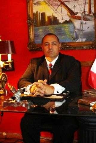 Dr. santiago fèlix hidalgo