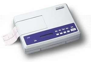 Electrocardiografo fukuda c110 - japones!