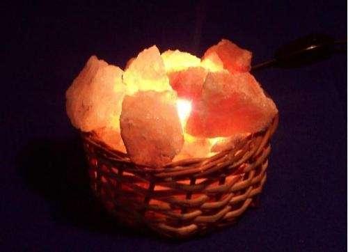 Lamparas de sal drakonik - somos fabricantes -