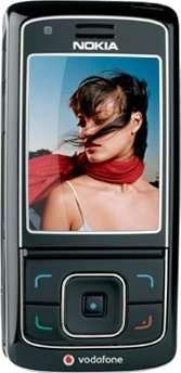 Nokia 6688 usado en buen estado liberado