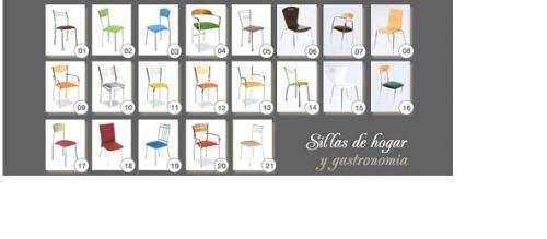 Sillas mesas sillones semana de ofertas