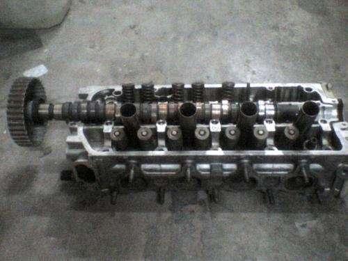Tapa de cilindro y leva honda civic motor d16z6