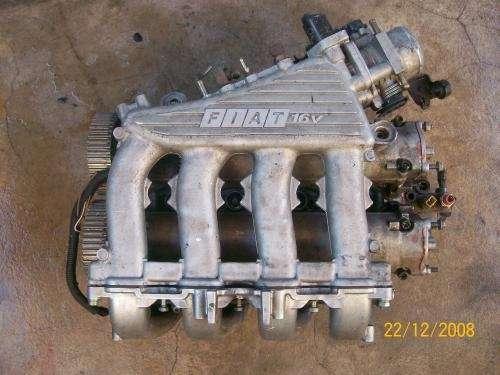 Vendo tapa de cilindro palio 16v año 97