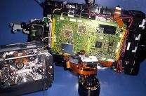 Servicio tecnico de filmadoras-audio-tv