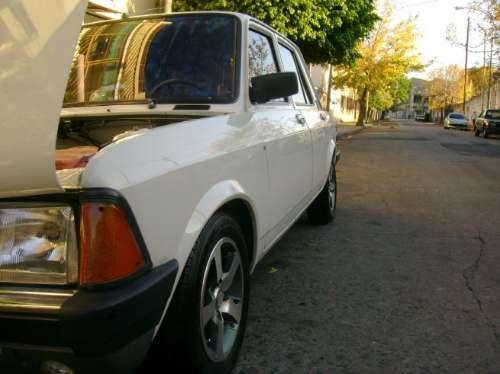 Vendo fiat 128se modelo 86