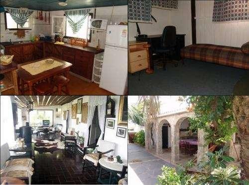 Alquilo todo el año dos casas en la paloma (rocha)uruguay