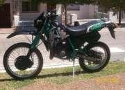 Kawasakikmx 125- impecable segunda mano  Argentina