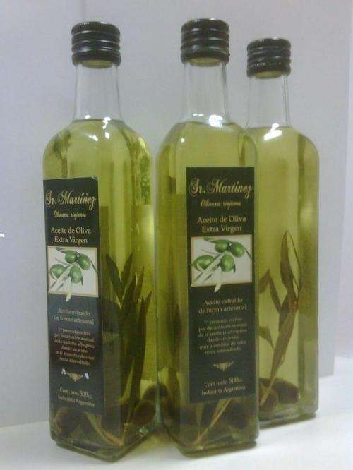 Aceite de oliva extra virgen.excelente calidad.