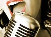 Clases de canto La Plata NIÑOS 2012