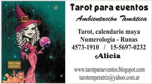 Tarotista tarot eventos y fiestas 4573-1910 // 1556970232