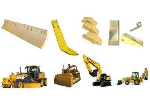 Repuestos para maquinas viales-uñas,dientes,cuchillas ,baldes,cilindros y mangueras