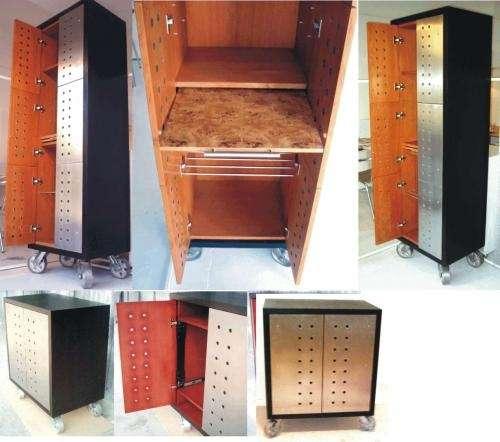 Diseño Muebles A Medida