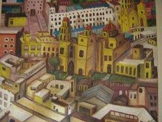 Clases particulares de dibujo y pintura, venta de obras, la plata