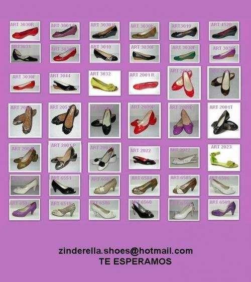 e2d95441 Zapatos para mujer a medida - numeros 34 - 41 -42-43-44 en Capital ...