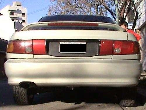 Mitsubishi lancer 1.5 full