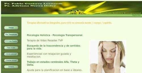 Psicologo rosario terapia de vidas pasadas psicología transpersonal