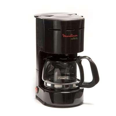 Cafetera moulinex modelo fg3205