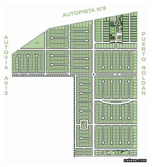 ?tierra de sueños 2?: barrio abierto residencial...ultimos lotes!