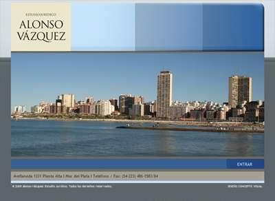 Abogados estudio juridico alonso-vazquez