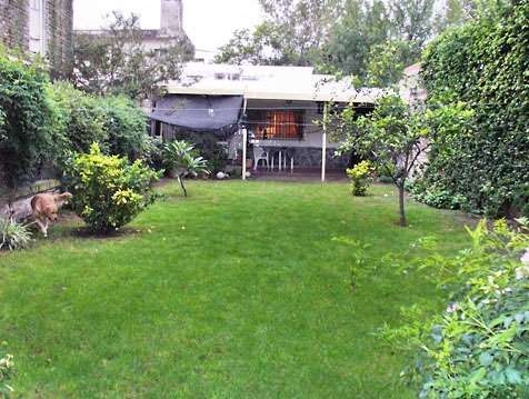 Casa venta 3 dormitorios rosario santa fe jardín cochera hidromasaje comodín