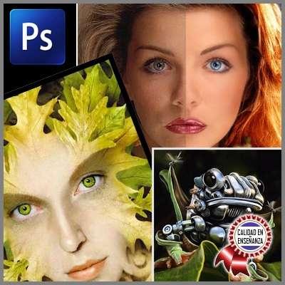 Clases de photoshop