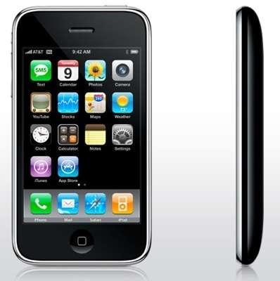 Vendo iphone 3g exelente estado