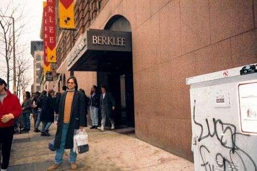 Fotos de Clases de guitarra electrica metodo berklee 2