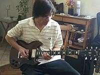 Fotos de Clases de guitarra electrica metodo berklee 3